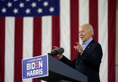 Biden's verbal blunders: Separating the real from the fake