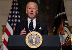 How healthy is the economy Joe Biden is inheriting?