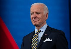 Fact-checking Biden's Milwaukee visit