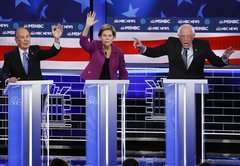 The health of presidential candidates: How much do we know?