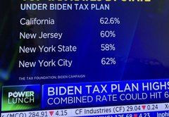 50 Cent's upset with Biden's tax plan. What does it mean for the rest of us?