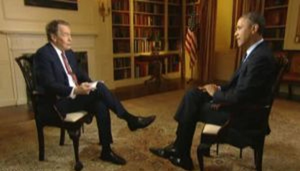 "Is the Foreign Intelligence Surveillance Court ""transparent""? President Barack Obama said so during an interview with Charlie Rose. We check whether that's a supportable claim."