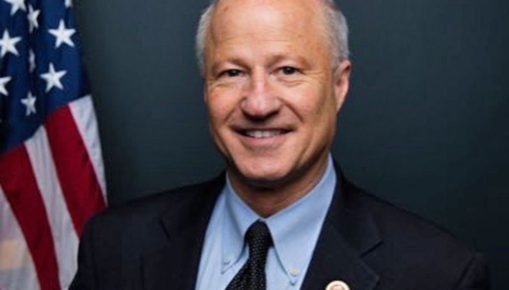 Rep. Mike Coffman, R-Colo., is seeking re-election in 2016. (Twitter)
