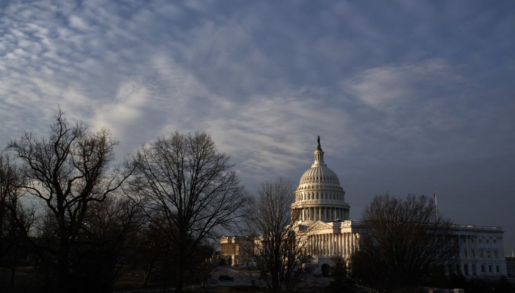 Congress and the White House finalized a debt ceiling agreement on Aug. 2.