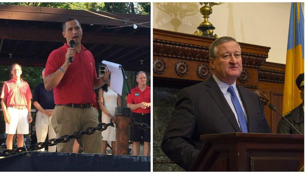 Credit: Philadelphia GOP on Facebook, Philadelphia City Council on Flickr
