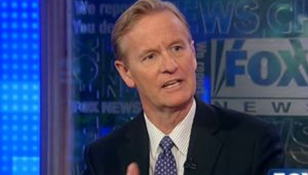 Steve Doocy, the co-host of Fox & Friends, said someone who makes $250,000 loses about half of that to taxes. Is that really true?