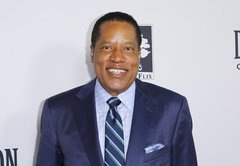 Fact-checking Larry Elder's reparations chatter on 'Fox & Friends'