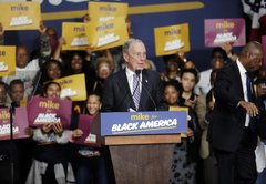What we know about Mike Bloomberg and nondisclosure agreements