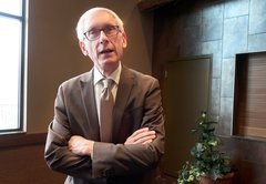 More Evers promises limited by Republican opposition