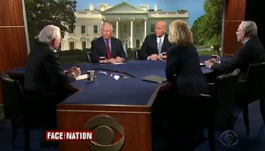 "The panel on CBS' ""Face the Nation"" talked about a Republican alternative to Obamacare."