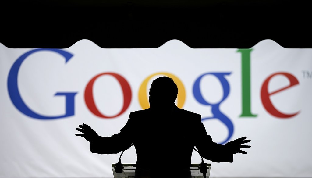 Gov. Nathan Deal announces a $300 million expansion of Georgia's Google data center in June. / AP File Photo