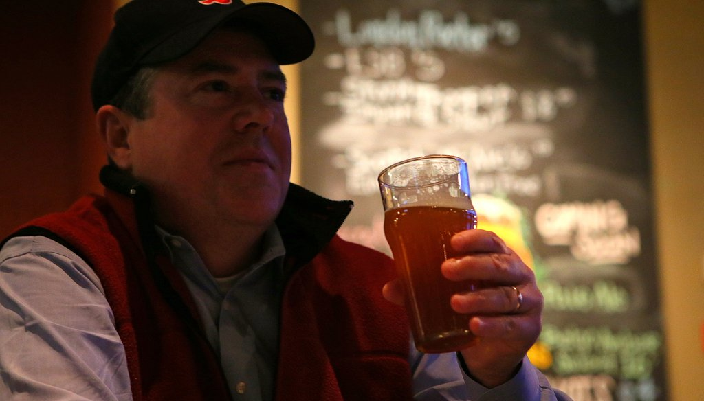 Georgia's brewpubs can make their own suds and sell beer to you directly - on site. AJC file photo by Curtis Compton