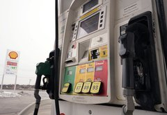Are gas prices going up? And is it Joe Biden's fault?