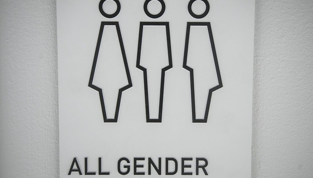 The Milwaukee Bucks arena will include gender neutral restrooms. (Mortenson Construction).