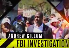 Fact-checking an attack on Andrew Gillum's ties to an FBI investigation in Tallahassee