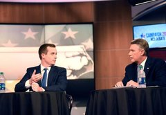 Fact-checking the congressional race between Dan McCready and Mark Harris