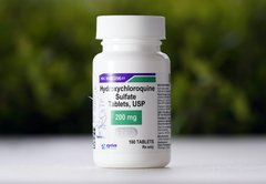 Hydroxychloroquine and coronavirus: what you need to know