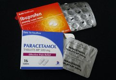 Will taking ibuprofen for COVID-19 cause more health problems? It's complicated