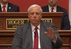 Fact-checking Jim Justice's state of the state address