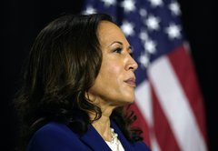Looking at claims Kamala Harris is the descendant of a slave owner