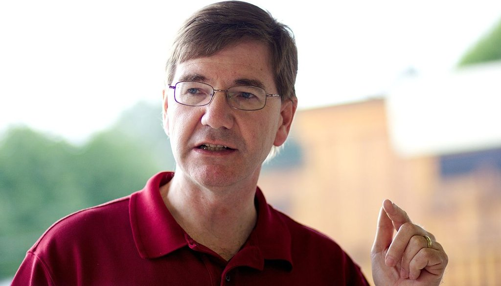 U.S. Rep. Keith Rothfus of Pennsylvania is pictured.