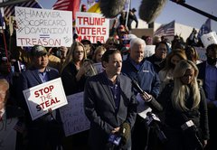 How the GOP spun a 'dead voter' allegation in Nevada