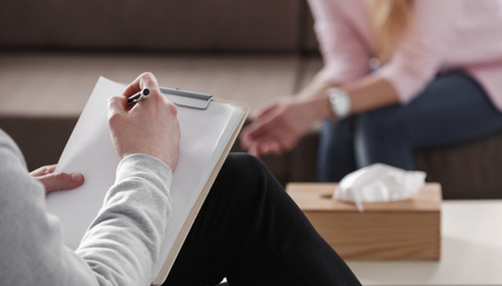The Mental Health Parity and Addiction Equity Act says insurers must provide equal coverage of physical and mental health. The ACA made it a requirement for insurers to cover certain benefits which included behavioral health. (TNS).