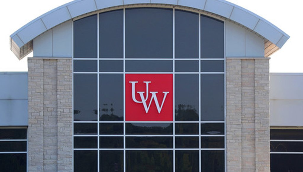 The UW System's effort to attract and retain top faculty members includes offering pay packages that allows them to compete with peer universities. (Mike DeSisti/Milwaukee Journal Sentinel.)