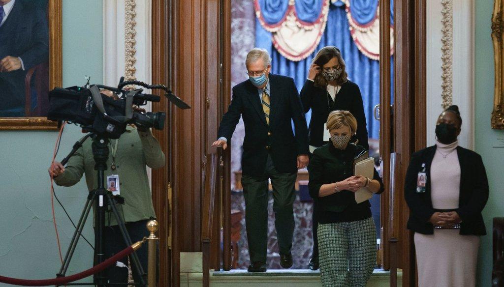 Impeachment over, Trump faces more investigations