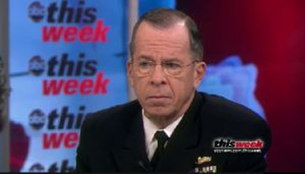 In an interview with ABC's This Week, Adm. Mike Mullen, the chairman of the Joint Chiefs of Staff, said that past treaties have been passed in bipartisan fashion. We dug through old roll call votes to see if he was correct.