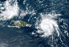 Hurricanes and tropical storms lead to flood of misinformation