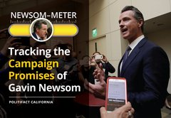 Housing, Health Care, Homelessness: After A Year, Where Does Gavin Newsom Stand On His Key Promises