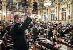 Pennsylvania bill doesn't fine women for miscarrying, but costs could trickle down to patients