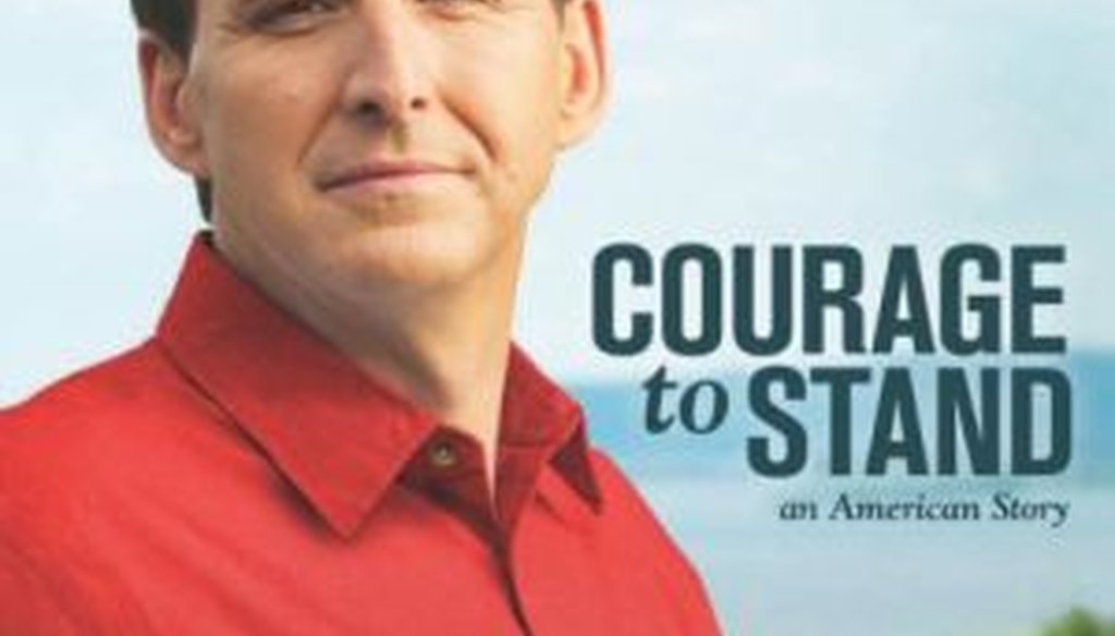 Former Minnesota Gov. Tim Pawlenty, a possible contender for the Republican nomination for president in 2012, has published a campaign autobiography. We're checking out some of the claims he makes in it.