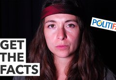 Watch video fact-checks on PolitiFact's YouTube channel!
