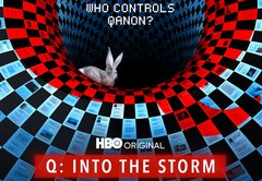 What the HBO QAnon documentary series revealed about the identity of 'Q'