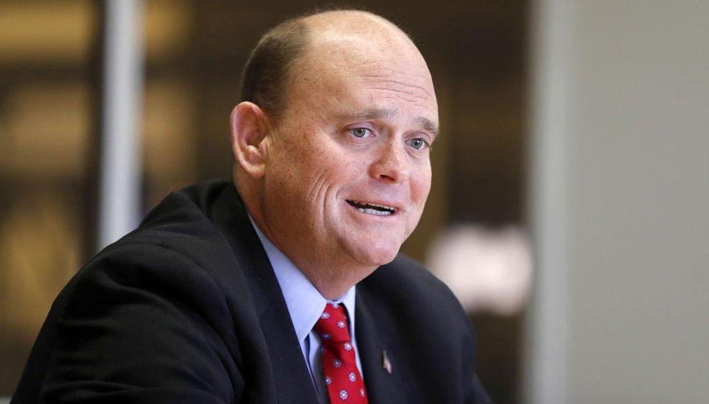 Rep. Tom Reed. File/Buffalo News