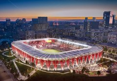 Boosters say Sacramento's MLS stadium will be an economic game-changer. Economists aren't so sure.
