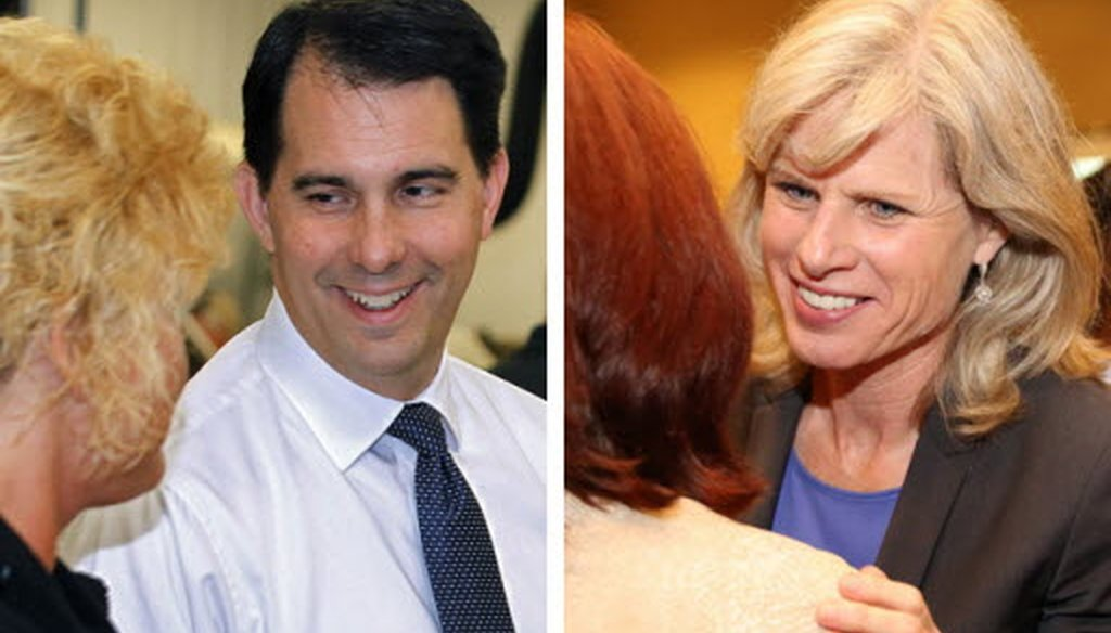 If the campaign ads and stump speeches are a predictor, we already know some of what Gov. Scott Walker and challenger Mary Burke will say in their first debate.