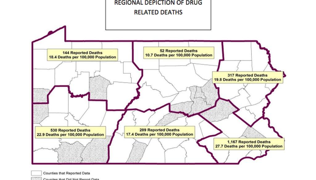 Via Pennsylvania State Coroners Association