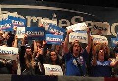 Fact-checking Bernie Sanders in Ames, Iowa