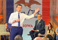 Fact-checking Pete Buttigieg's Fox News town hall in Des Moines, Iowa