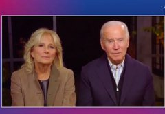 In Context: Did Joe Biden confuse Donald Trump with George W. Bush?