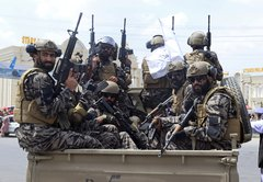 What we know about today's Taliban