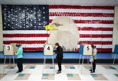 What's in the Senate Democrats' new voting rights bill?