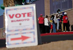 No Evidence To Support Claims Californians Fraudulently Voted In Nevada Election