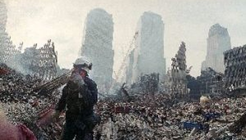 Calling the destruction of the World Trade Center on Sept. 11, 2011, a terrorist act is an easy call. But governments and experts differ sharply on what constitutes terrorism.