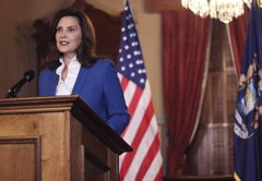 Fact-checking Gretchen Whitmer's State of the State address
