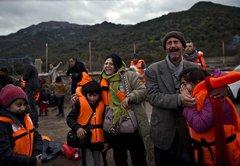 World Refugee Day: Refugee claims and U.S. politics