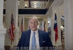 Fact-checking Greg Abbott's 'Promises Kept' TV ad